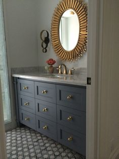 Tile | Meredith Heron Design #Madison project