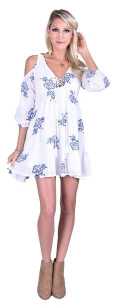 Marlow Dress