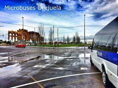Visita a Cordoba con Microbuses Orejuela | Microbuses Orejuela