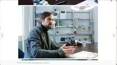 sehr schöne Interviews mit Architekten .... check out ... http://www.freundevonfreunden.com/search/architekt