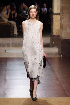 Hermès Fall 2014 Ready-to-Wear Runway - Hermès Ready-to-Wear Collection