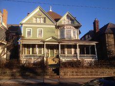 225 W Diamond Ave, Hazleton, PA 18201
