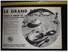 grand depot paris