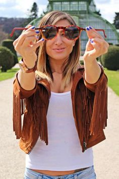 e2d5b1be2d Complete your summer look with  Gloryfy sunglasses!  stylish and   unbreakable.