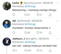 Jokes Quotes, Me Quotes, Funny Quotes, Funny Memes, Drama Memes, Cute Texts, Aesthetic Words, Quotes Indonesia, Good Jokes