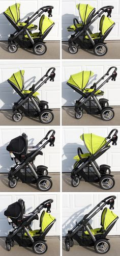 Double OR single stroller? Yes, please. Review of the sleek and slim @joovy Too Qool #strollwith2