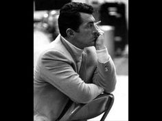Don't Let the Stars Get in Your Eyes - Dean Martin - YouTube