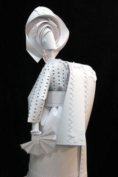 Nigerian Ethnic wedding dress