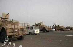 اخر اخبار اليمن - عاجل: قوات الحزام الامني تتمكن من القبض على عنصرين من القاعدة عقب مهاجمتهم لنقطة أمنية في زنجبار