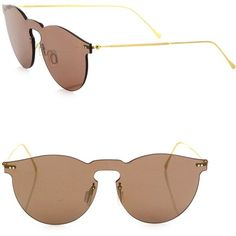 Rimless Glasses Dublin : bronze mirror texture - Google Search GLASS Pinterest ...