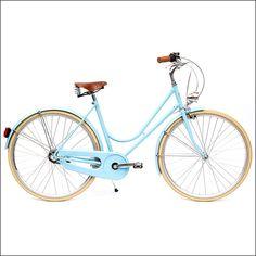 Nieuwe fiets on pinterest tweed retro and php for Minimalistische fiets