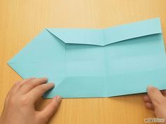 The Widow's Offering craft - construction paper envelopes