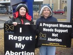 One Woman's Story: My Abortion Haunts My Soul, Even Today http://www.lifenews.com/2011/12/27/one-womans-story-my-abortion-haunts-my-soul-even-today/