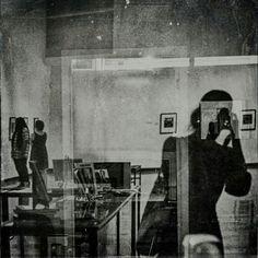 Angelika Ejtel - A la Vivian Maier Project