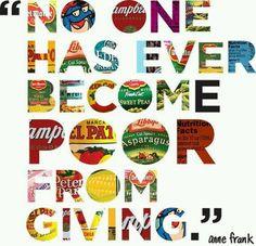 Giving #givingtuesday