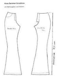 Image result for how to sew barbie jeans