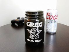 Check out this item in my Etsy shop https://www.etsy.com/listing/491651257/sale-personalized-beer-glass-coffee-mug