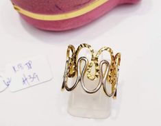 Gold Rings, Collections, Facebook, Lady, Bracelets, Jewelry, Jewlery, Jewerly, Schmuck
