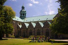 Cathédrale Photo Obornik © Hildesheim Marketing