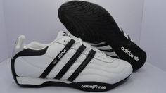 NEW MEN'S #ADIDAS #GOODYEAR #SNEAKERS. $100 FREE SHIPPING.