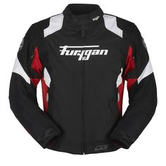 Furygan Genesis Full Motorcycle Sports Jacket  Description: The Furygan Genesis Full Motorbike Sports Jackets are       packed with features…              Specifications include                      Genesis is CE homologated.                    Main external material: high tenacity polyester for abrasion         resistance.            ...  http://bikesdirect.org.uk/furygan-genesis-full-motorcycle-sports-jacket-4/