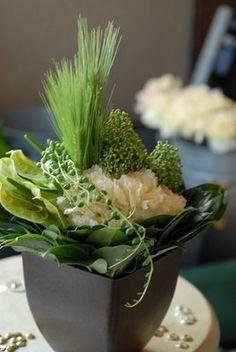 "Japanese flower shop ""198 Queen st. Kingston"", Tokyo"