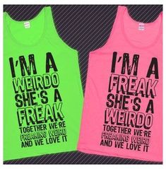 Best Friend T Shirts, Bff Shirts, Best Friend Outfits, Best Friend Goals, Best Friend Quotes, Shirts With Sayings, Cute Shirts, Funny Shirts, Best Friends