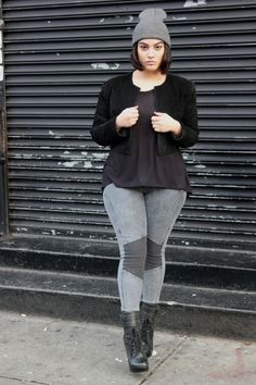 Plus size fashion, curvy girl fashion, autumn fashion curvy, love fashion. Autumn Fashion Curvy, Curvy Girl Fashion, Love Fashion, Plus Size Fashion, Winter Fashion, Fashion Ideas, Feminine Fashion, Spring Fashion, Style Outfits