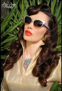 e6c605f39b Contessa Sunglasses in Purple and Gold - Awesome retro style sunglasses at  such an affordable price