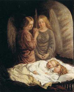 Guardian angels.