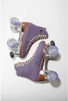 Moxi Lolly Roller Skates: