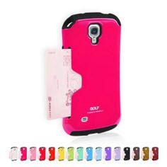 [Gram Pics] Golf Bumper Phone Case for Galaxy s4/note1,2,3/iPhone5,5s_200255