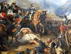 napoleon_at_the_battle_of_rivoli.jpg (1050×800)