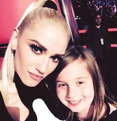 Got to meet this little bunny  yesterday @nbcthevoice gx