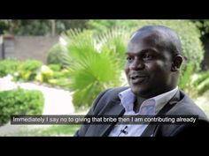 Great video! Governance and Corruption Film by Tearfund highlighting the seriousness of one of the key reasons why people who rely and need help & aid do not get access to it. Please share!