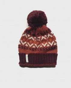 3a6cbf85 The Becks Beanie. Portion of profits go KK Intl's mission to empower women  to rise