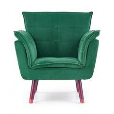 #homedecor #interiordesign #decoration #design #inspiration #green #velvet Accent Chairs, Armchair, Interior Design, Modern, Furniture, Green Velvet, Home Decor, Products, Design Inspiration