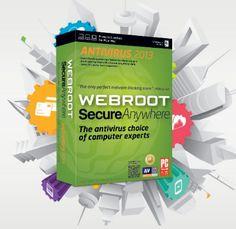 Webroot Secure-Yasal Lisanslı