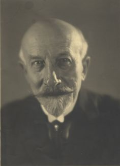The genius cinemagician, Georges Méliès