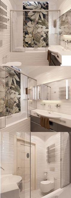 Bath sketch