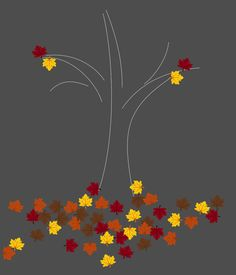 SINGING TIME IDEA: Lesson Plans of an OCD Primary Chorister: Activity: Autumn Opposite Day