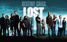 The LOST Season 5 Poster