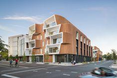 One North  / Holst Architecture