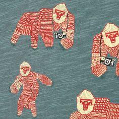 print & pattern Sketchbook Inspiration, Nature Prints, Design 24, Jungle Animals, Kids Prints, Surface Pattern Design, Pattern Books, Fashion Company, Linen Bedding