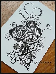 I have been watching swaps on Swapbot as a participant for awhile now, and I decided it was time to host a few of my own swaps. I have enjoyed making Zentangle Inspired Art pieces for swaps and I o...