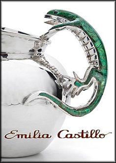 Emila Castillo Plateria – Taxco | Taxco : Guerrero : México