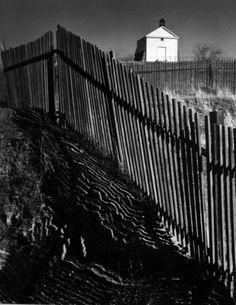 1stdibs | Ansel Adams - The White Church, Hornitos, California