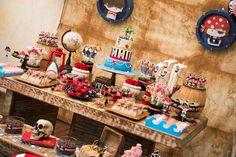 Tendências 2015 para festinhas infantis - Portal Festas