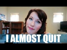 I ALMOST QUIT YOUTUBE! | bitsandclips - YouTube