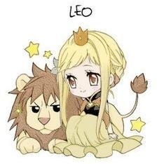 Leo (artiste inconnu)